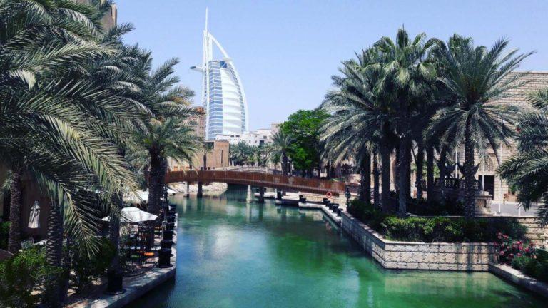Виза в Дубай от EATRAVEL