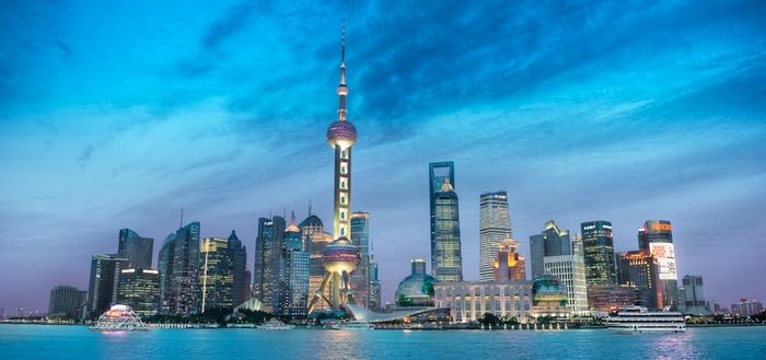 Виза в Китай от EATRAVEL
