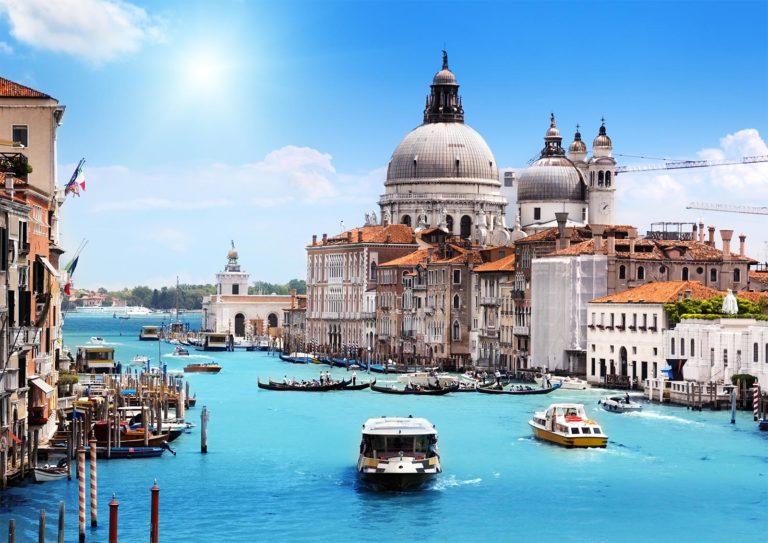 Виза в Италию от EATRAVEL