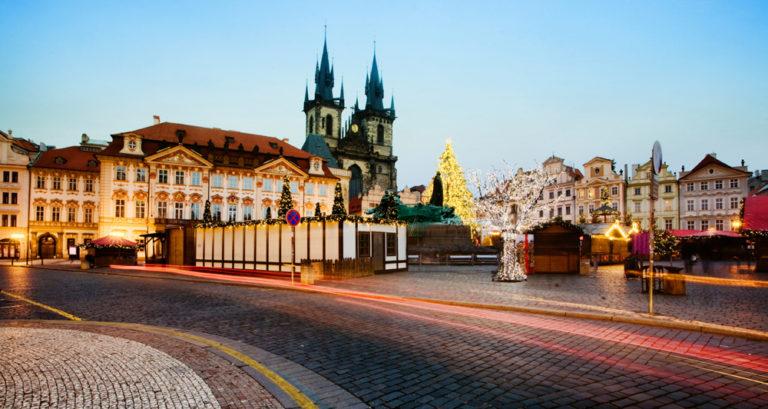 Чехия от EATRAVEL