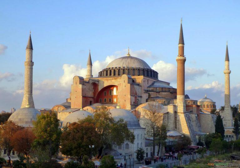 Стамбул от EATRAVEL