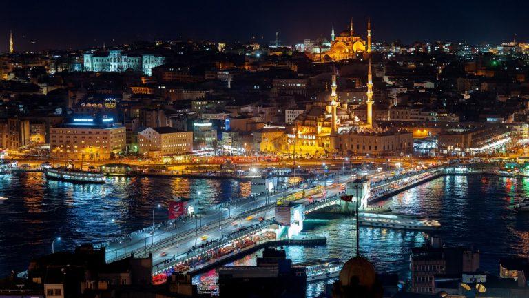 Виза в Стамбул от EATRAVEL