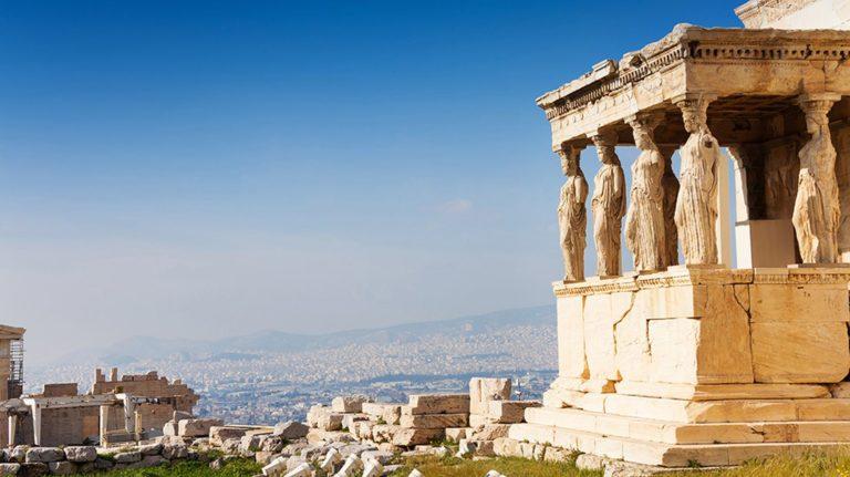 Виза в Грецию от EATRAVEL