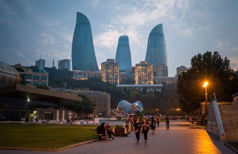 Виза в Азербайджан от EATRAVEL