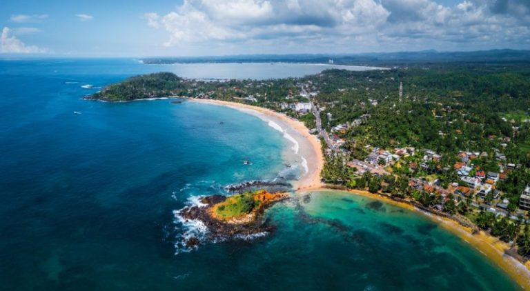 Шри-Ланка от EATRAVEL