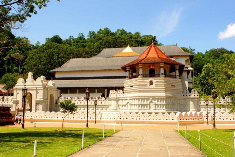 Виза в Шри-Ланку от EATRAVEL